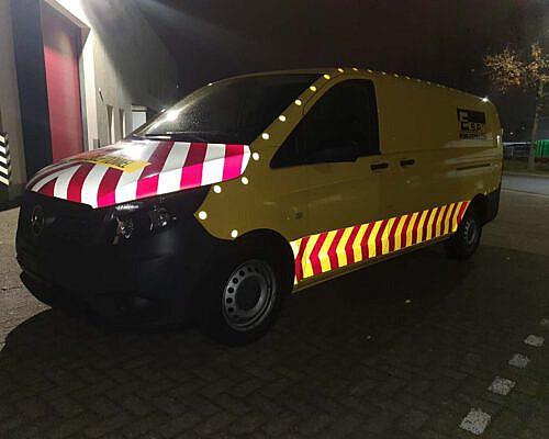 ESP Vito Begeleidingsauto1
