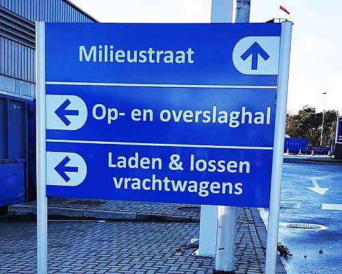 Gemeente-Tilburg-bewegwijzeringA
