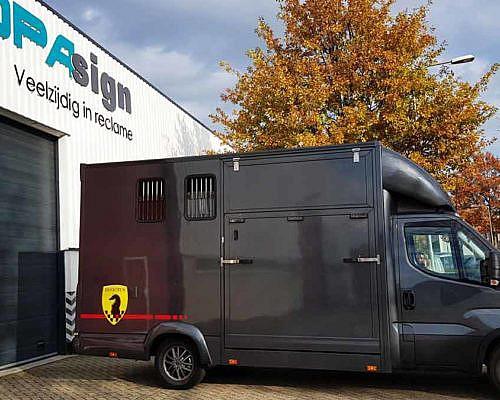 Jansen-Dongen-Invictus-paardenwagenB