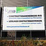 Jansen-Machinebouw-frames-met-ingespannen-doek