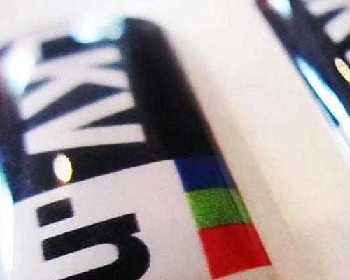Stickers-diversenA