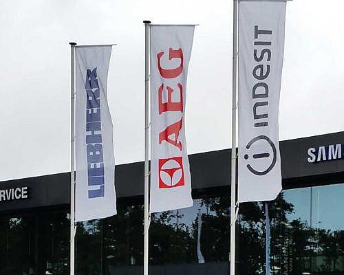 Verhagen-Elektroservice-vlaggenB